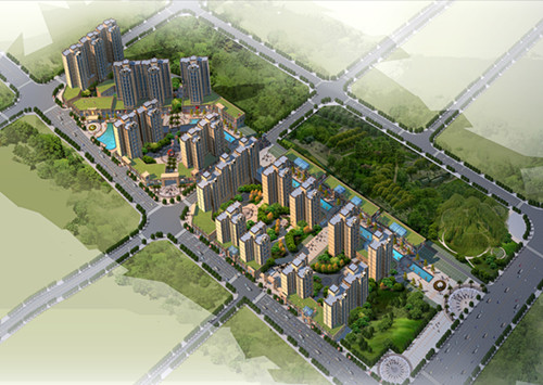 湘潭市建筑设计院
