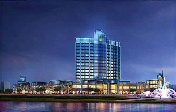湘潭市建筑设计院贵州分院正式成立了